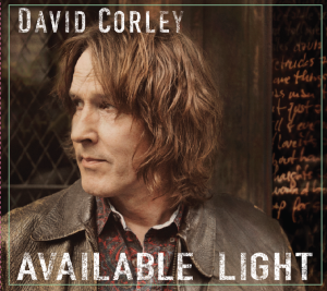 David Corley CD