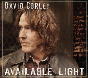 David Corley CD