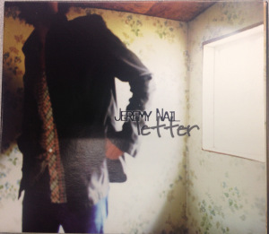 "Jeremy Nail's ""Letter,"" released in 2007."